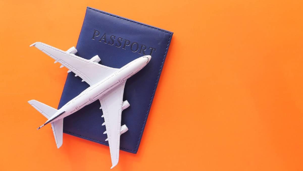 The Informer: A global COVID passport? Yeah nah – Camden Haven Courier